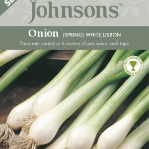 Tape Onion Spring White Lisbon JAZ