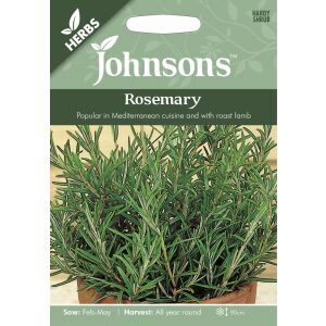 Rosemary JAZ