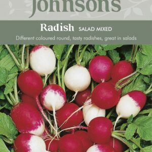 Radish Salad Mixed JAZ
