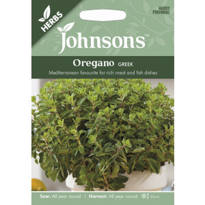 Oregano Greek JAZ
