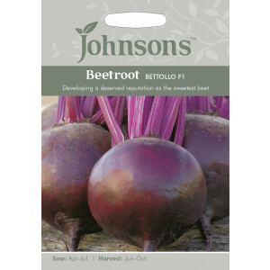 Beetroot Bettollo F1 Jaz