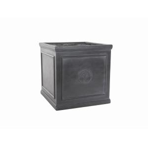 Edwardian Heritage Cube 23cm