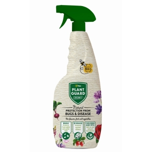 Plant Guard Organic Bug And Disease Rtu 750ml