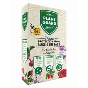 Plant Guard Organic Bug And Disease Conc 250ML