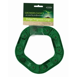Ridge Wigwam Grips 5pk
