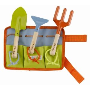 Toolbelt & 3 Tools