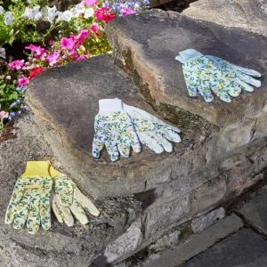 Sicillian Lemon Cotton Grip Triple Pack