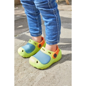 Junior Comfi Clogs 6-7yrs