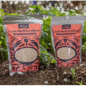 Crab Shell Fertilizer 1kg