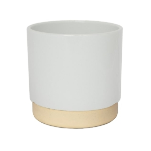 Eno Pot Duo White 13Cm