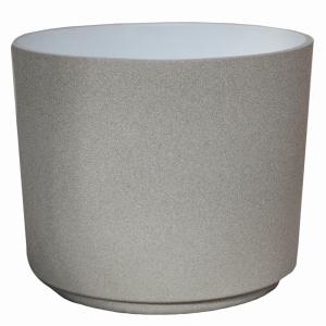 Leon Cement Planter 12cm