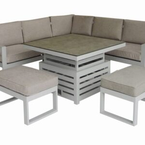 Orlando Mini Corner Dining Set