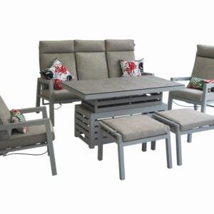 Orlando Reclining Lounge set