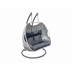 Valencia Double Cocoon Chair