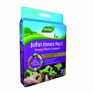 John Innes No 1 10L