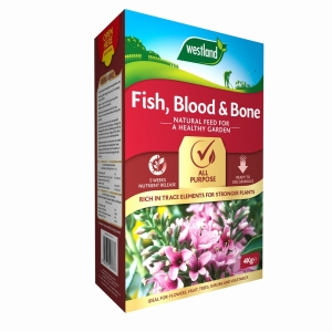 Fish Blood and Bone 4kg