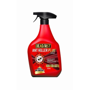 Deadfast Ant Killer Ready To Use 750ml