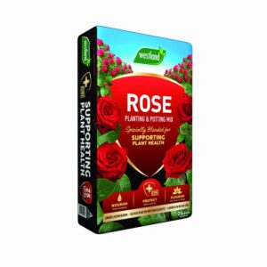 Rose Planting & Potting Mix Bag 25L