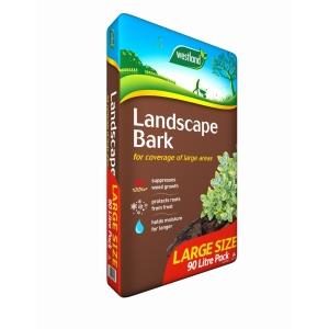 Landscape Bark 90L