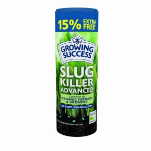 Gs Advanced Slug Killer
