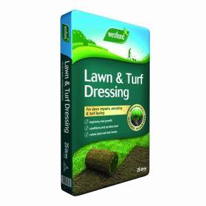 Lawn+Turf Dressing 25L