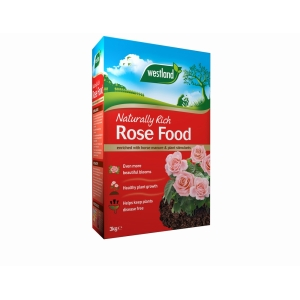 Rose Food Enriched Horse Manure