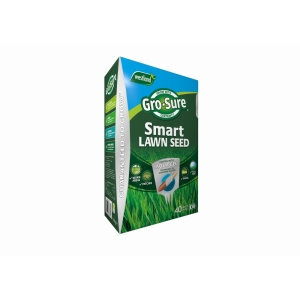 Gro Sure Smart Seed 40m2