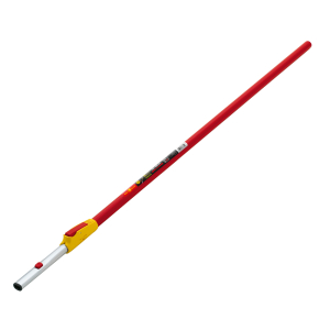 Wolf Mc Telescopic Handle 1.7M To 3M