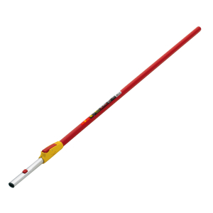 Wolf Multi Change Telescopic Handle 2.2M To 4M