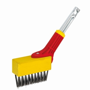 Wolf MC Weeding Brush