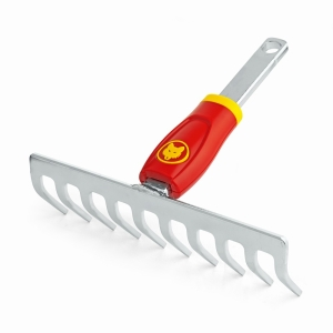 Wolf Mc Close Toothed Rake