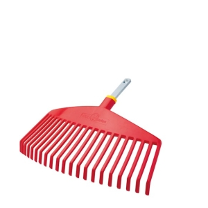Wolf Multi Change Leaf Rake 42Cm