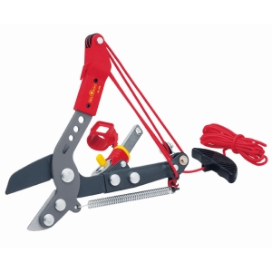Wolf Mc Adjustable Anvil Tree Lopper