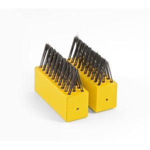 Wolf Mc Weeding Brush Heads 2Pk