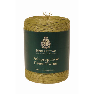 Poly Green Twine 240G