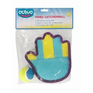 Hand Shaped Catcherball