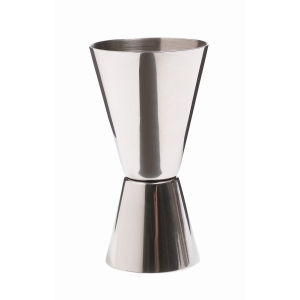 Cocktail Jigger Stainless Steel