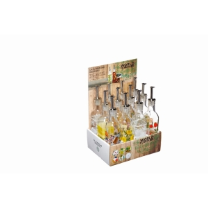 Italian Oil Vinegar Drizzler