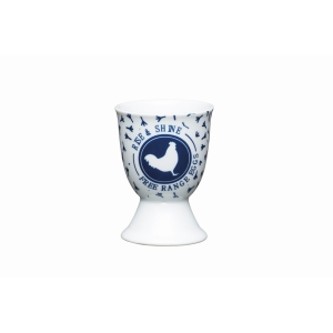 Egg Cup Traditional Hen