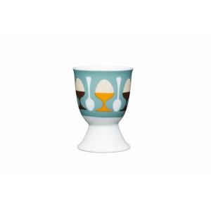 Egg Cup Retro Eggs