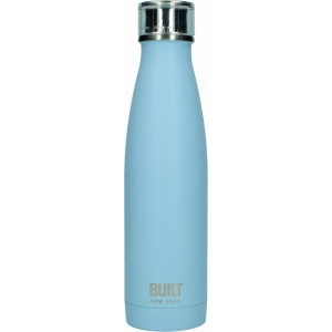Built Insulated Water Bottle Artic Blue
