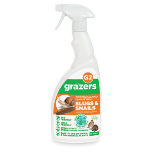 Grazers G2 Slug And Snail Ready to Use 750ml