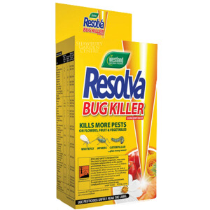 Resolva Bug Killer Liquid Conc