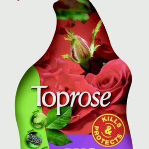 Toprose Bug Killer Rtu