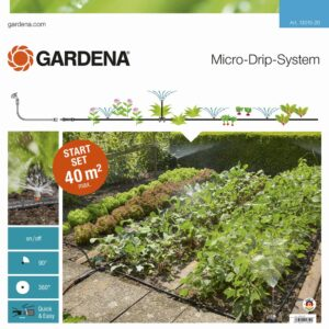 Planted Area Starter Set