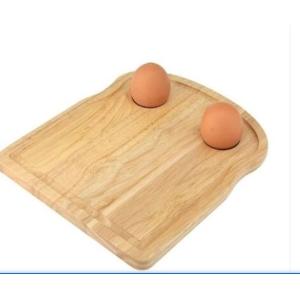 Breakfast Board Toast Shape