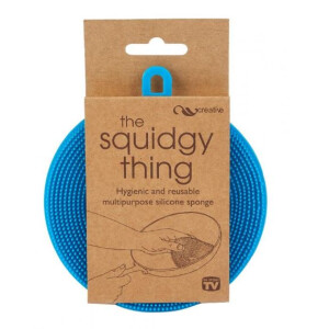 Squidgy Thing
