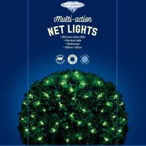 Multi Action Net 360 LED Lights