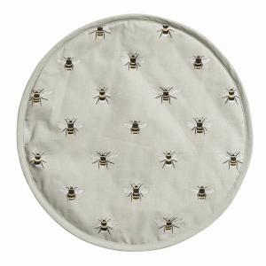 Bee Circular Hob Cover