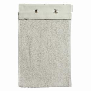Hand Towel Roller Bees
